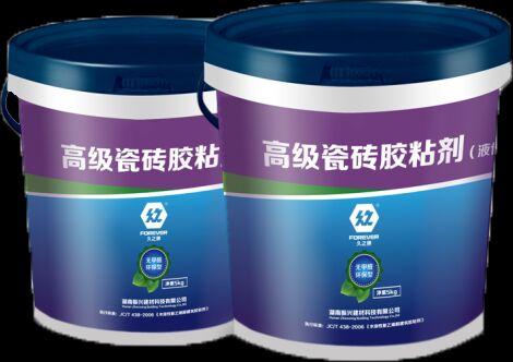 高级瓷砖胶粘剂(液体界面剂)