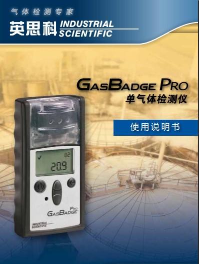 英思科GB60气体检测仪
