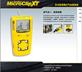 加拿大进口BW品牌mc2-4四合一气检测仪船级社认证