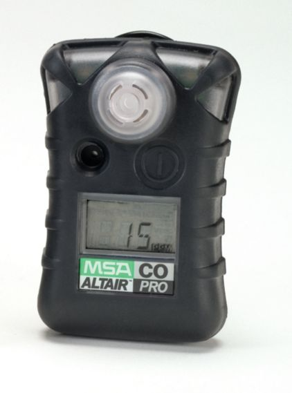 Altair pro CO