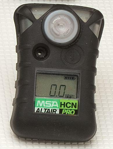 梅思安Altair Pro天鹰单一气体检测仪