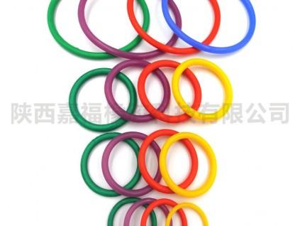 橡胶O型圈--陕西嘉福橡胶科技有限公司