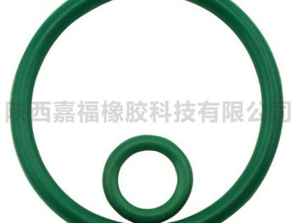氟橡胶密封圈--陕西嘉福橡胶科技有限公司