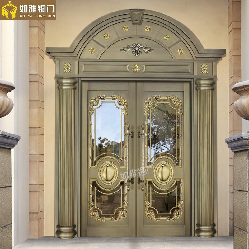 铜门企业,上海铜门厂家,上海铜门