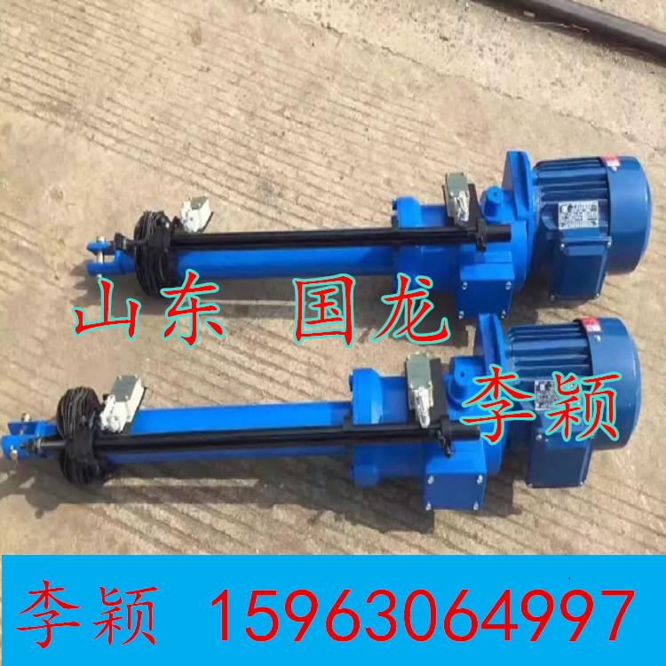 电动推杆DT1000-400·直线推杆