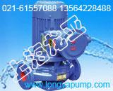 供应YGD25-110球墨铸铁排水三相管道泵