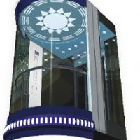 观光电梯可由山东鼎亚电梯提供