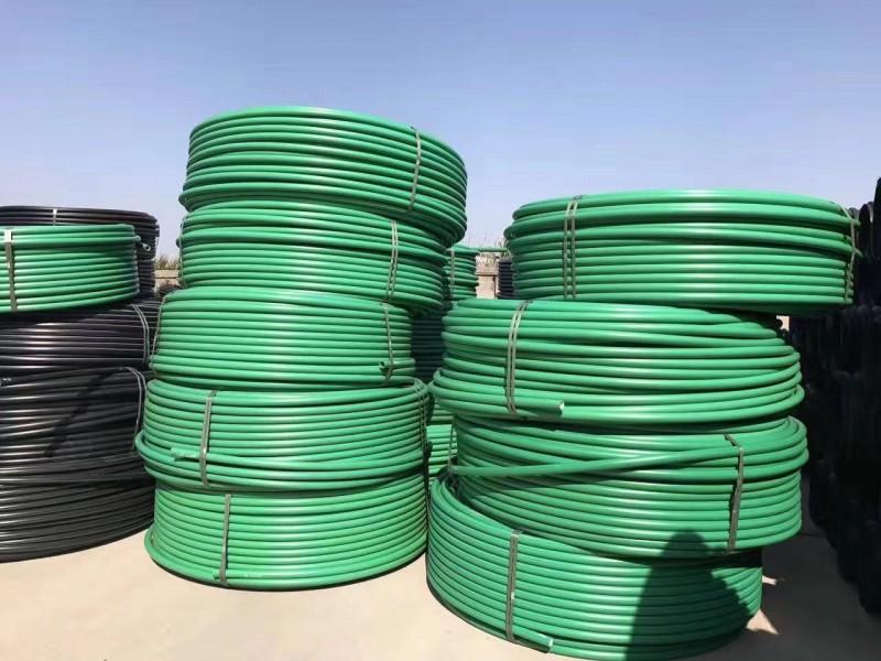 江西厂家供应HDPE硅芯管 国标