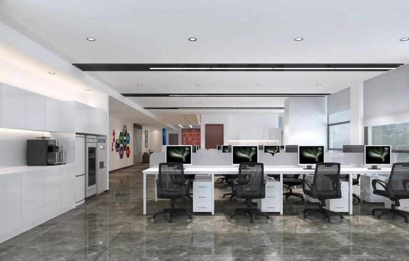 常州办公室装修厂房装修 钟楼办公室厂房装修武进厂房办公室装修