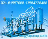 供应ISGH300-400A球墨铸铁管道泵
