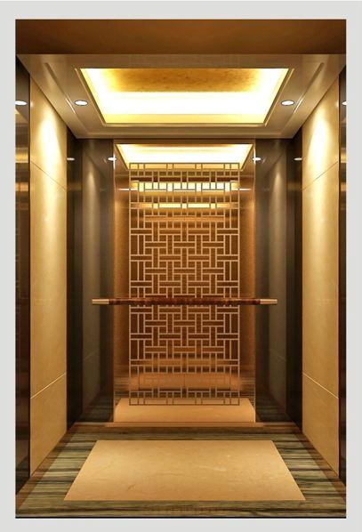 山东鼎亚电梯专业生产电梯