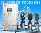 批发供应ISGD300-400B球铁耐腐蚀380V管道泵