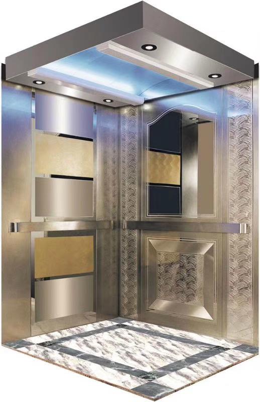 山东鼎亚电梯为您提供乘客电梯