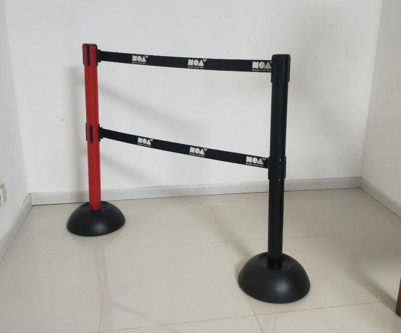 上海塑料护栏 发电厂专用围栏 绝缘栏杆警戒线