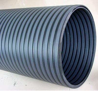 厂家直销HDPE中空壁缠绕管 规格齐全