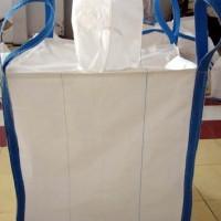 厦门平底大敞口吨袋厂家 厦门上下开口承重1-2吨袋