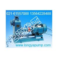 销售ZW40-20-12PB灰口铸铁耐腐蚀自吸泵机组