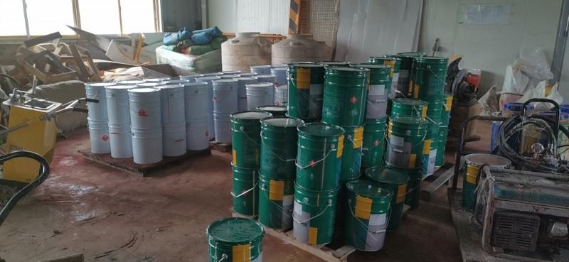 透水混凝土胶结剂