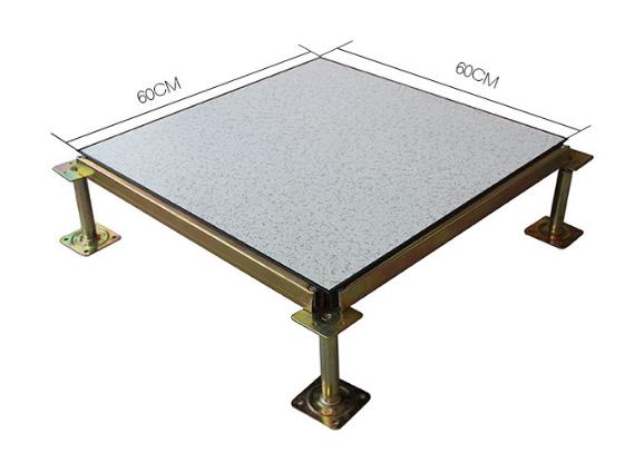 长沙沈飞防静电全钢高架地板大量现货提供物流和安装