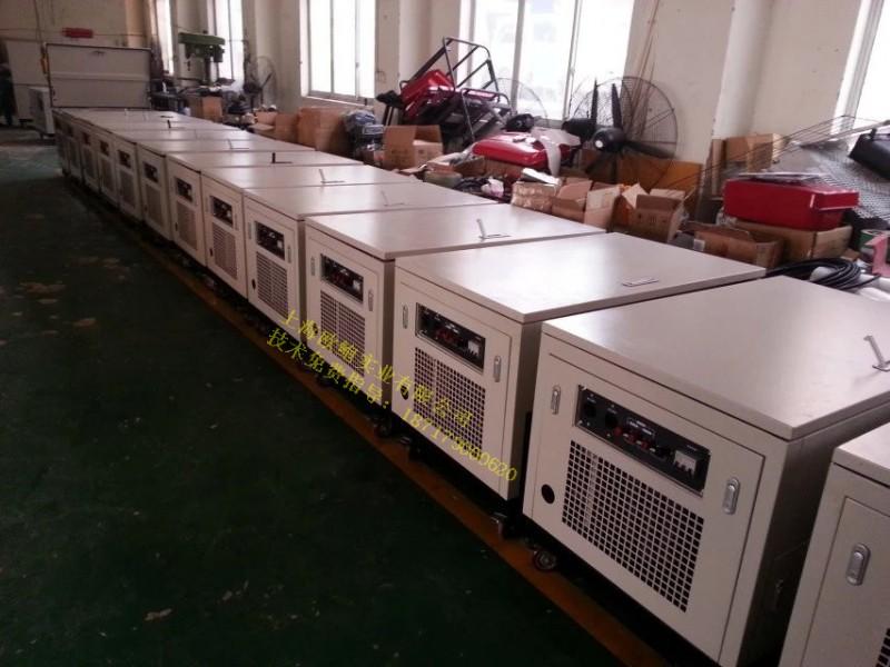 35kw大功率静音柴油发电机报价