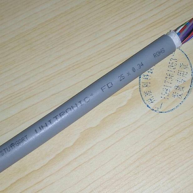UNITRONIC LAPPKABEL电缆