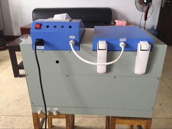 测试煤炭含硫的仪器 煤炭测硫仪