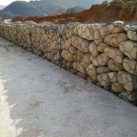 镀锌格宾网,防腐蚀石笼网