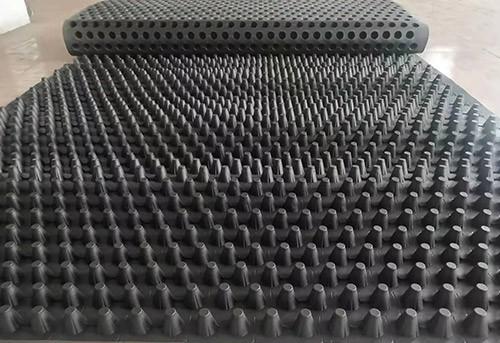 加工定做自产自销排水板蓄排水板