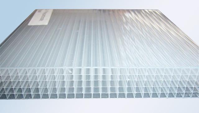上海超丽厂家直销PC阳光板多层板