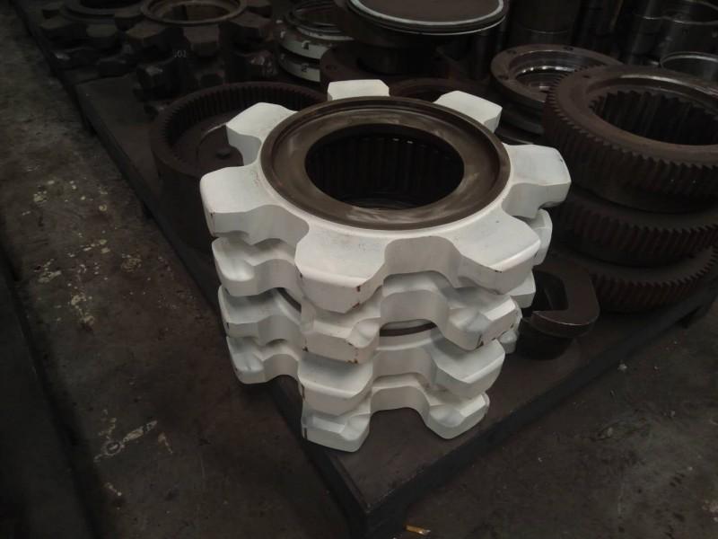 123SC010102-04链轮 链轮焊接与维修工艺