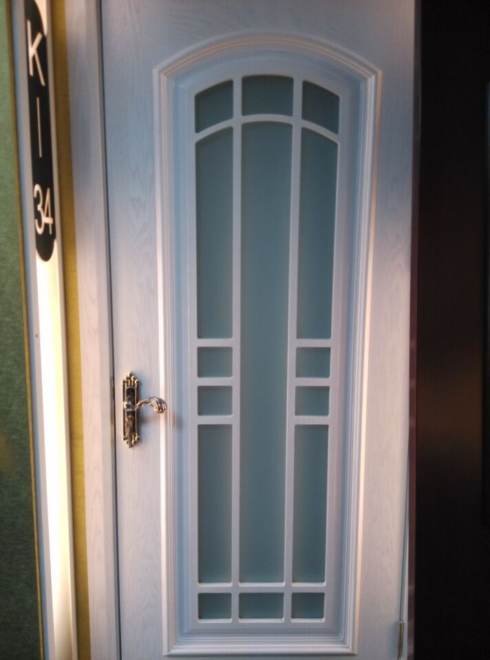 """供应-""""百家旺""""牌PVC门、免漆门、室内门、烤漆实木门"""