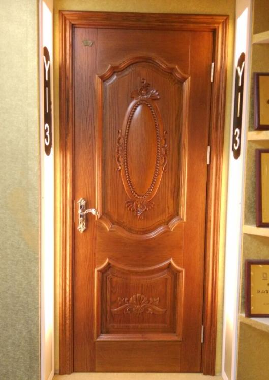 """供应-""""百家旺""""牌PVC门、免漆门、烤漆实木门、复合门"""