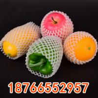 低投资的创业好项目——水果蔬菜发泡网套机