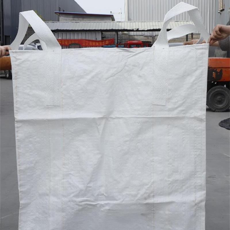 山东集装袋工业预压污泥袋加厚耐磨太空包厂家直发品质保证