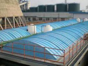 玻璃钢污水盖板