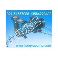 供应80FSB-55衬氟卧式复B溶液耐腐蚀泵
