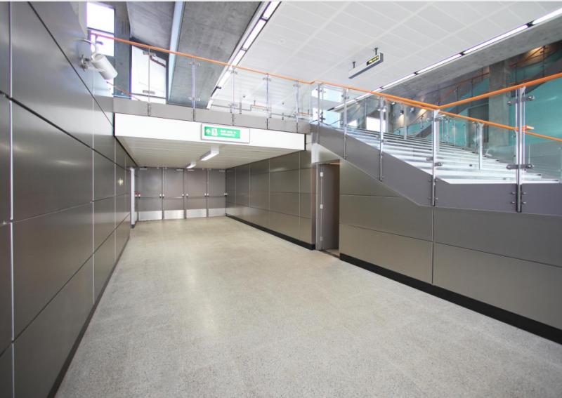 室内空间精饰铝板厂家直销自主生产销售批发