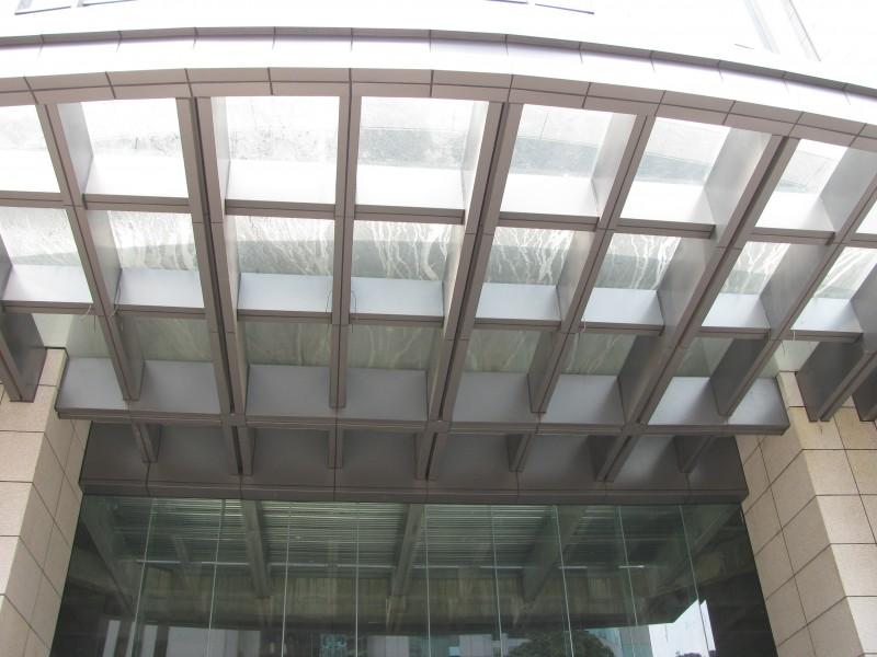 门头雨棚铝单板厂家直销自主生产销售批发
