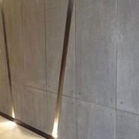 了解木丝水泥板的安装流程和上漆步骤