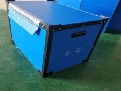 合肥中空板托盘  合肥钙塑箱