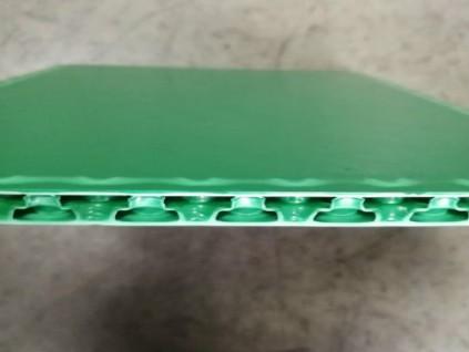合肥太阳能中空板 合肥pp中空板