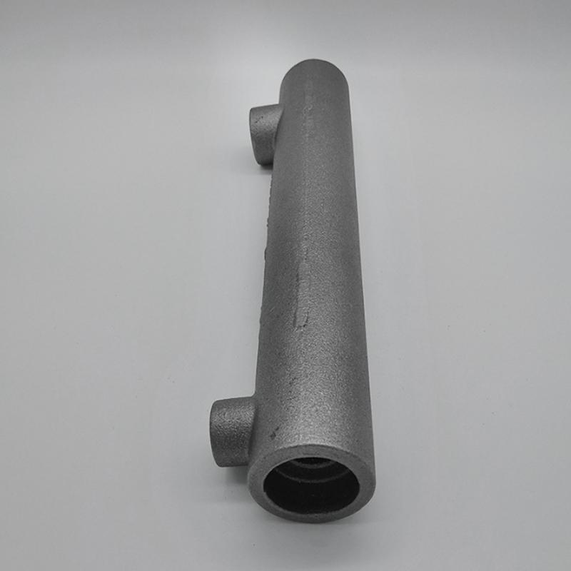 球墨铸铁全灌浆套筒济南生产厂家直销