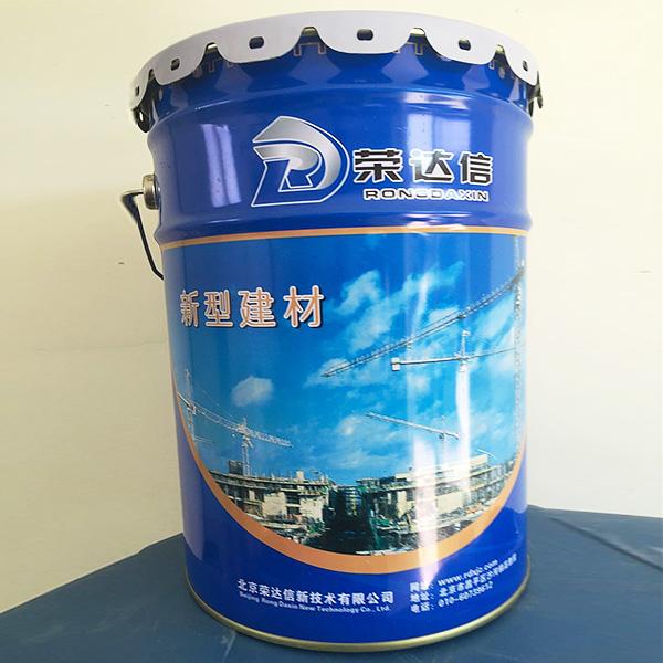 改性环氧粘钢胶,强度高,良好的韧性,耐酸碱,耐老化