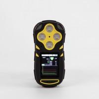 便携式彩屏气体检测仪(可配手持泵)