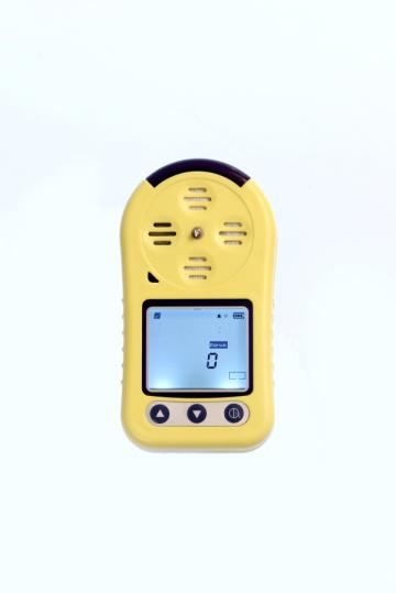 袖珍式气体检测仪(可配手持泵)