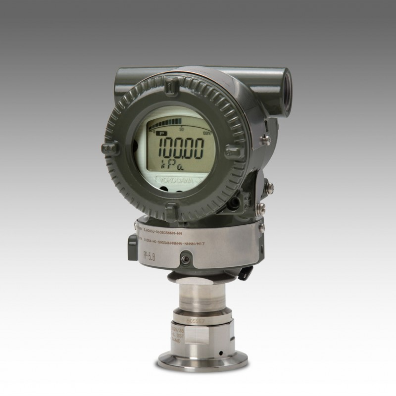 横河压力变送器单价EJA430A