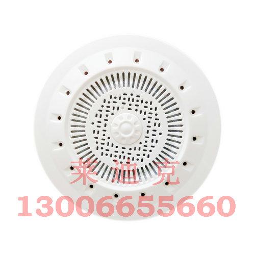 莱迪克LED-CD1220吸顶式音箱自带功放及音量旋钮