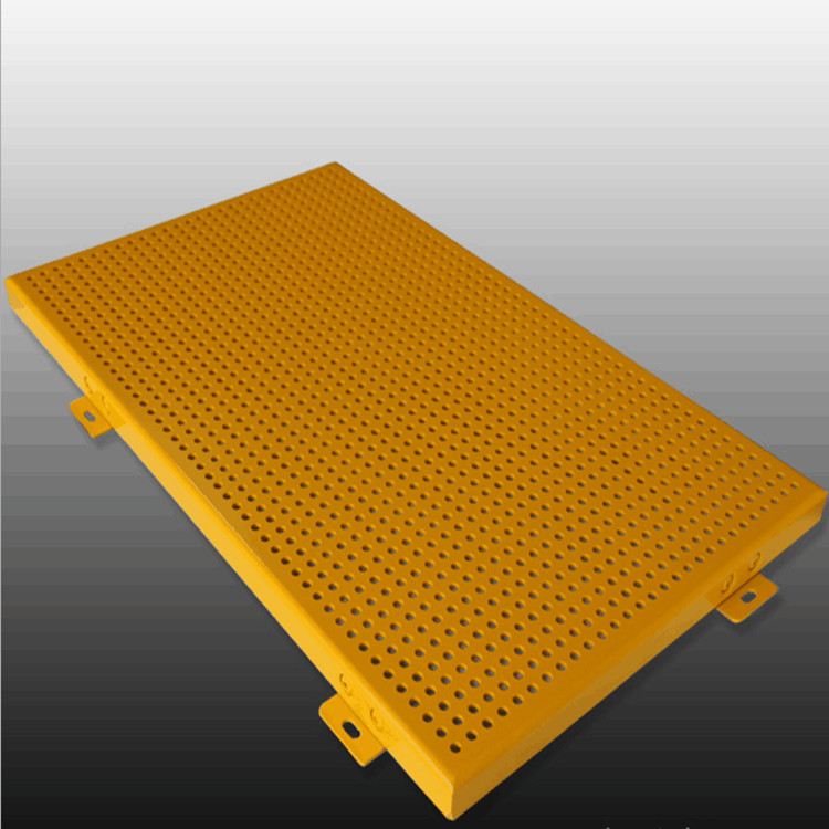 铝协铝单板氟碳铝单板