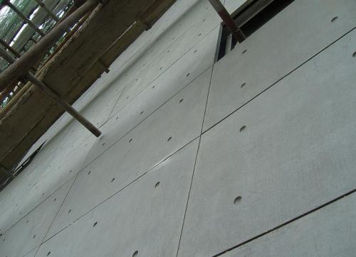 淄博厂家供应加筋纤维水泥板硅酸钙板