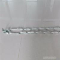 大连导线预绞丝耐张线夹导线耐张线夹